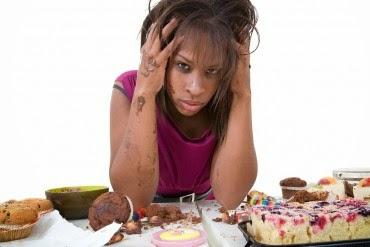 sintomas de estres