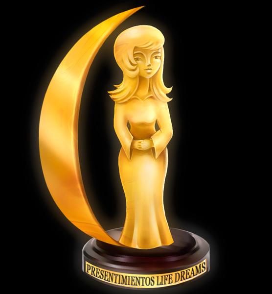 Premio 'Lifedreams' a Cine y críticas marcianas
