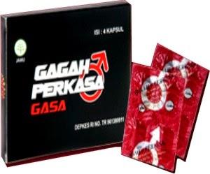 GASA Herbal Atasi Disfungsi Ereksi