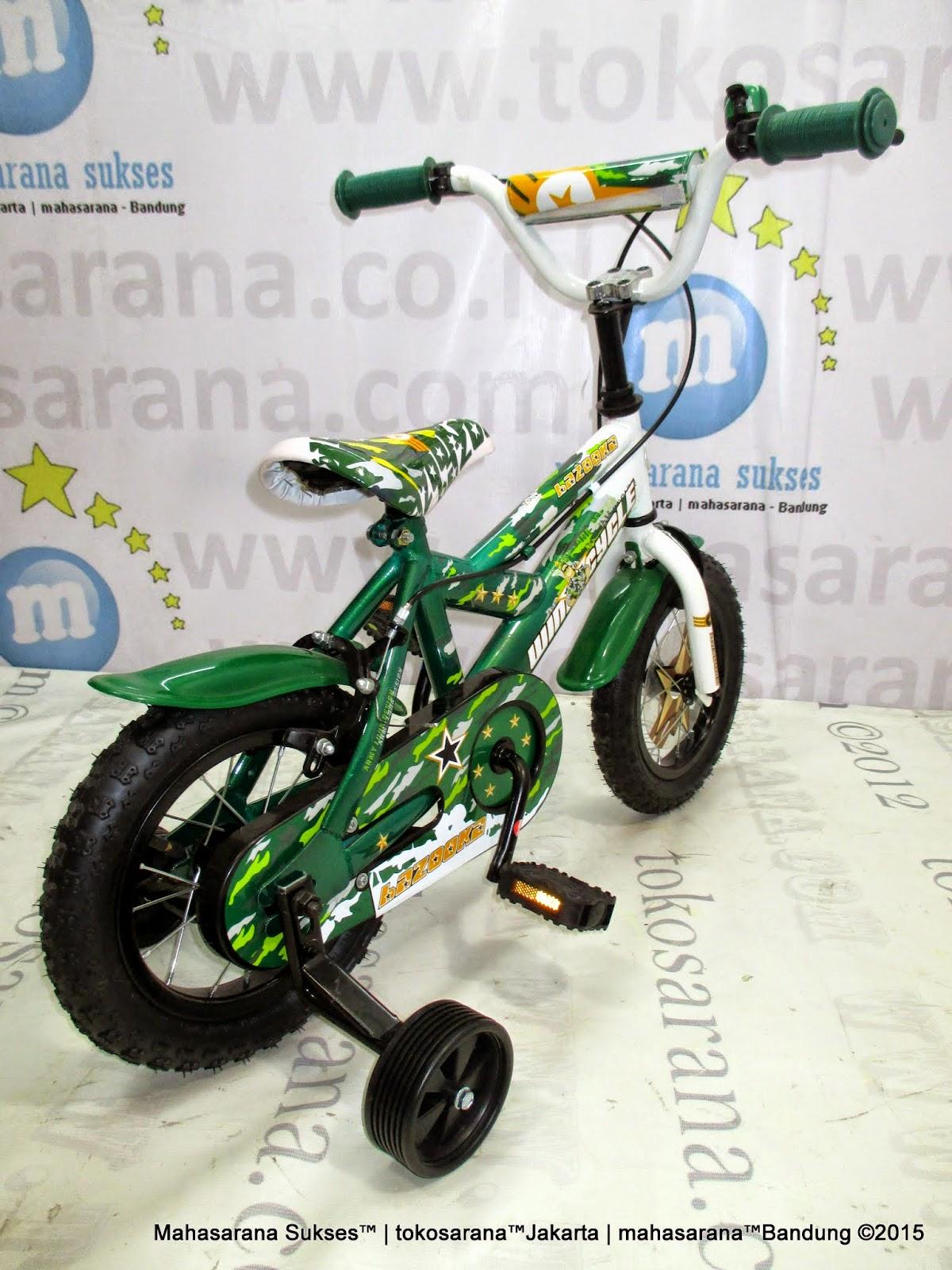 Harga Sepeda Wimcycle Anak Laki Laki Images