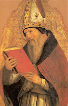 St. Isidore of Seville  - Patron Saint of the Internet