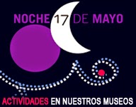 Día de los museos, Día internacional de los museos, Noche de los museos, Noche de los museos europeos, 2014, Visitas gratuitas, Blog de Arte, Voa-Gallery, Yvonne Brochard, Exposiciones, Colecciones Permanentes, Madrid,