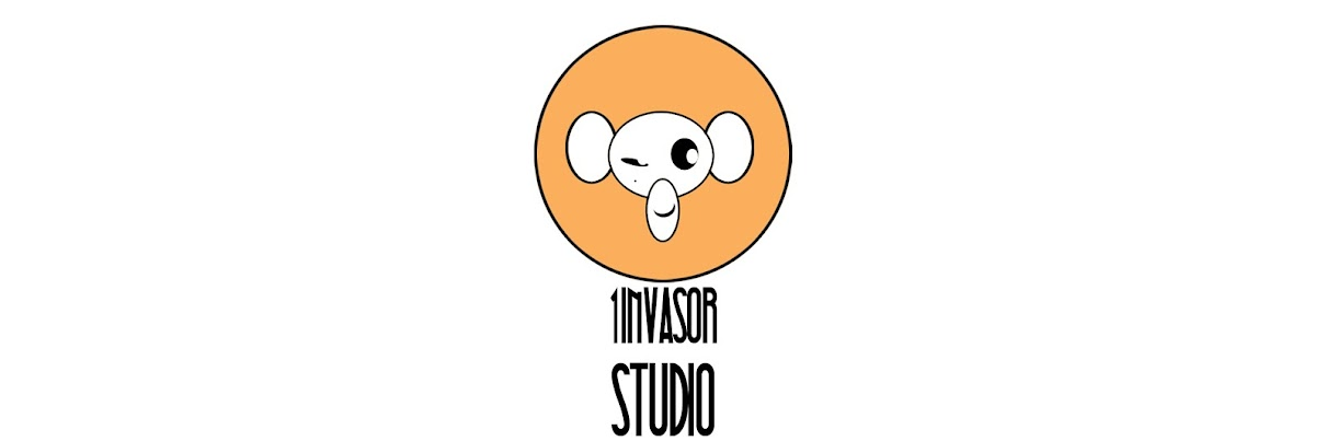 1Invasor Studio