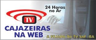 TV  TAPEREBA  CAJAZEIRAS PB