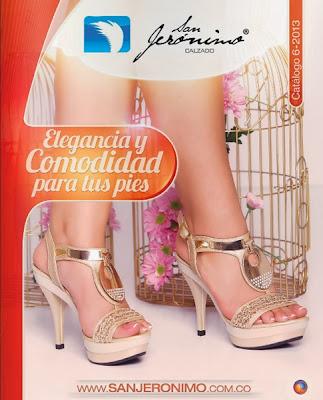 san jeronimo catalogo 6 2013