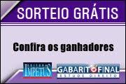 RESULTADO - SORTEIO 17/02/13