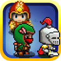 Nimble Quest Icon Logo