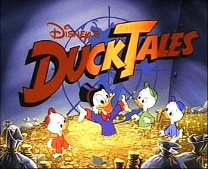 DuckTales, TV Series