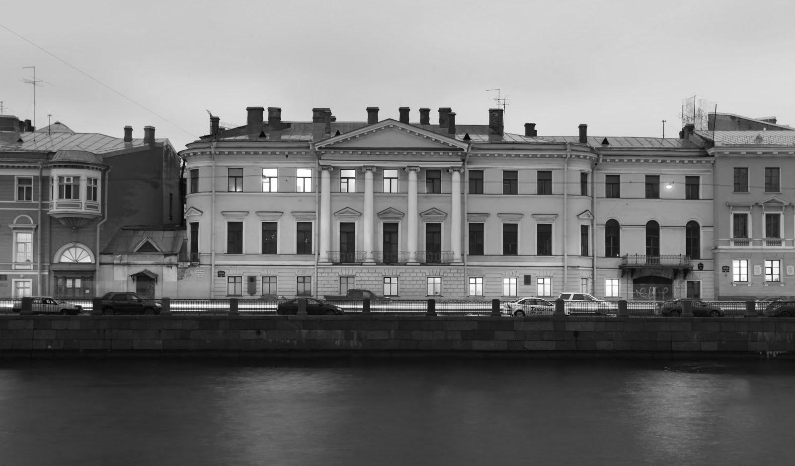 К. И. Шафрановский. Работа Книжной Палаты в Петрограде