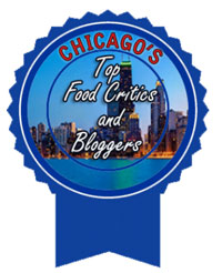 Top Chicago Food Blogger