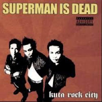 Album Superman is dead Kuta Rock City (2003)