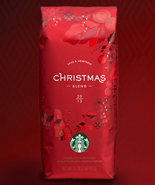 christmas is the new thanksgiving first up starbucks christmas blend 2013