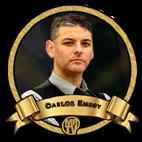 Carlos Embry