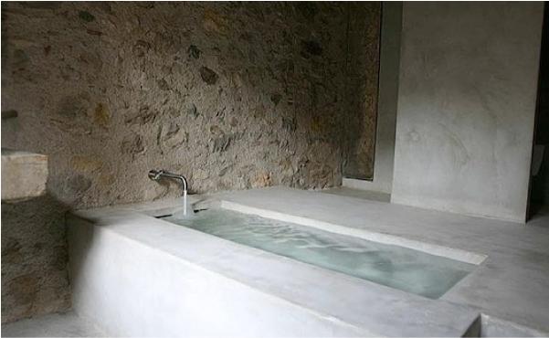 Muri in pietra blog di arredamento e interni dettagli - Spessore muri interni ...