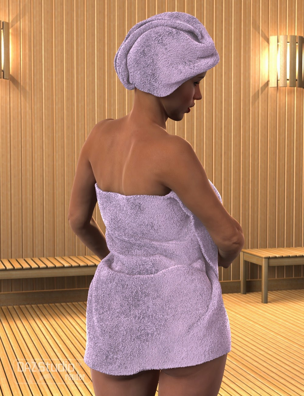 Download Daz Studio 3 For Free Daz 3d Bath Wear For Genesis 2 Female