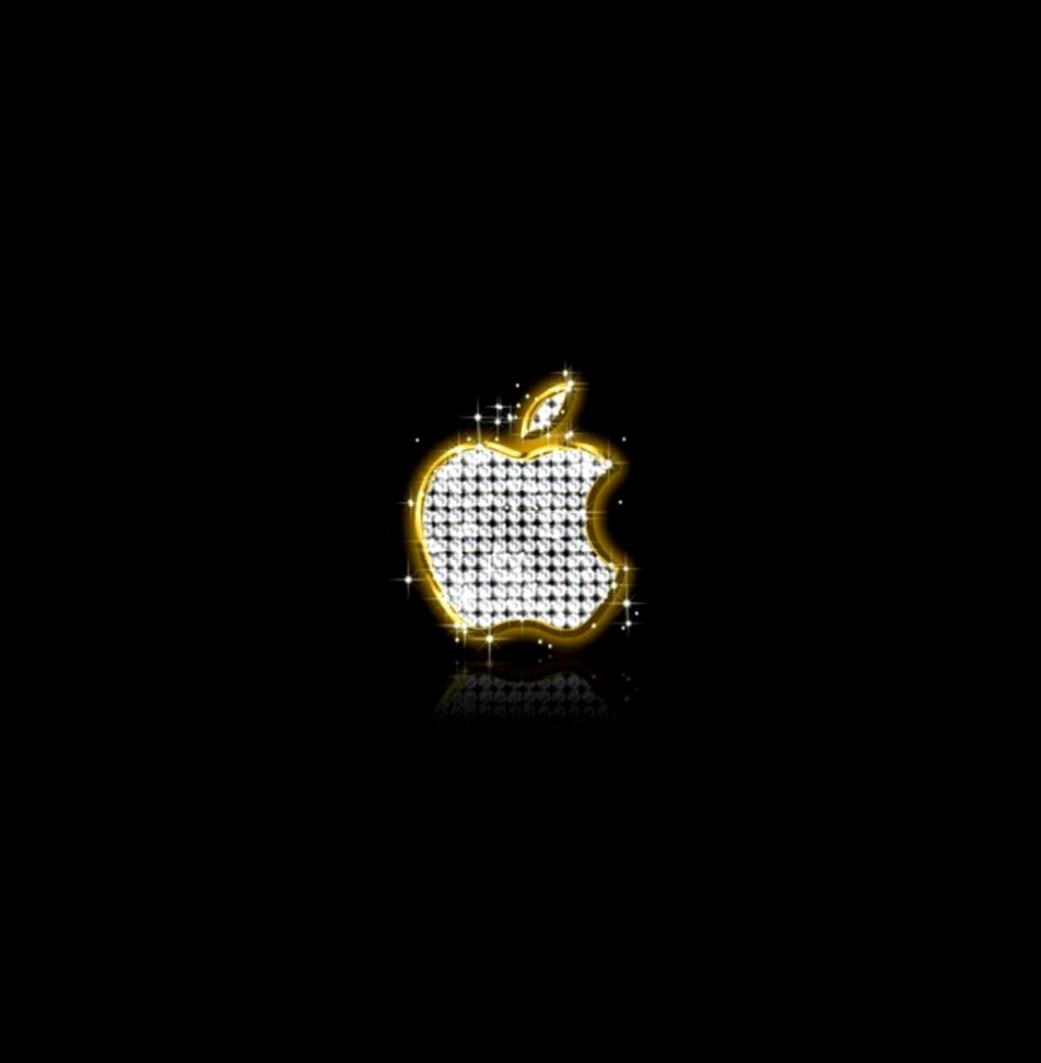 Apple Glitter WallpapersOther Wallpapers  Pictures Free Download