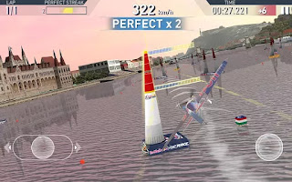 Red Bull Air Race The Game v1.7 Mod