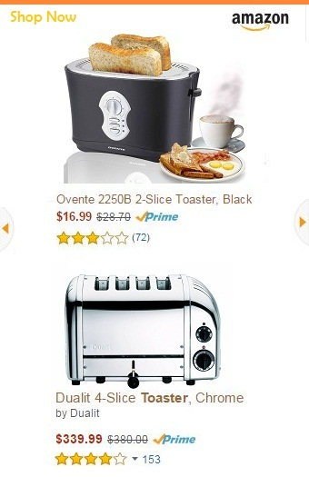 Top Selling Toaster
