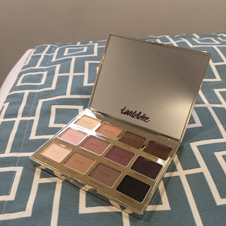 Tarte Cosmetics Tartelette eyeshadow palette