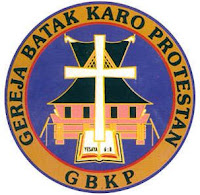 Logo GBKP