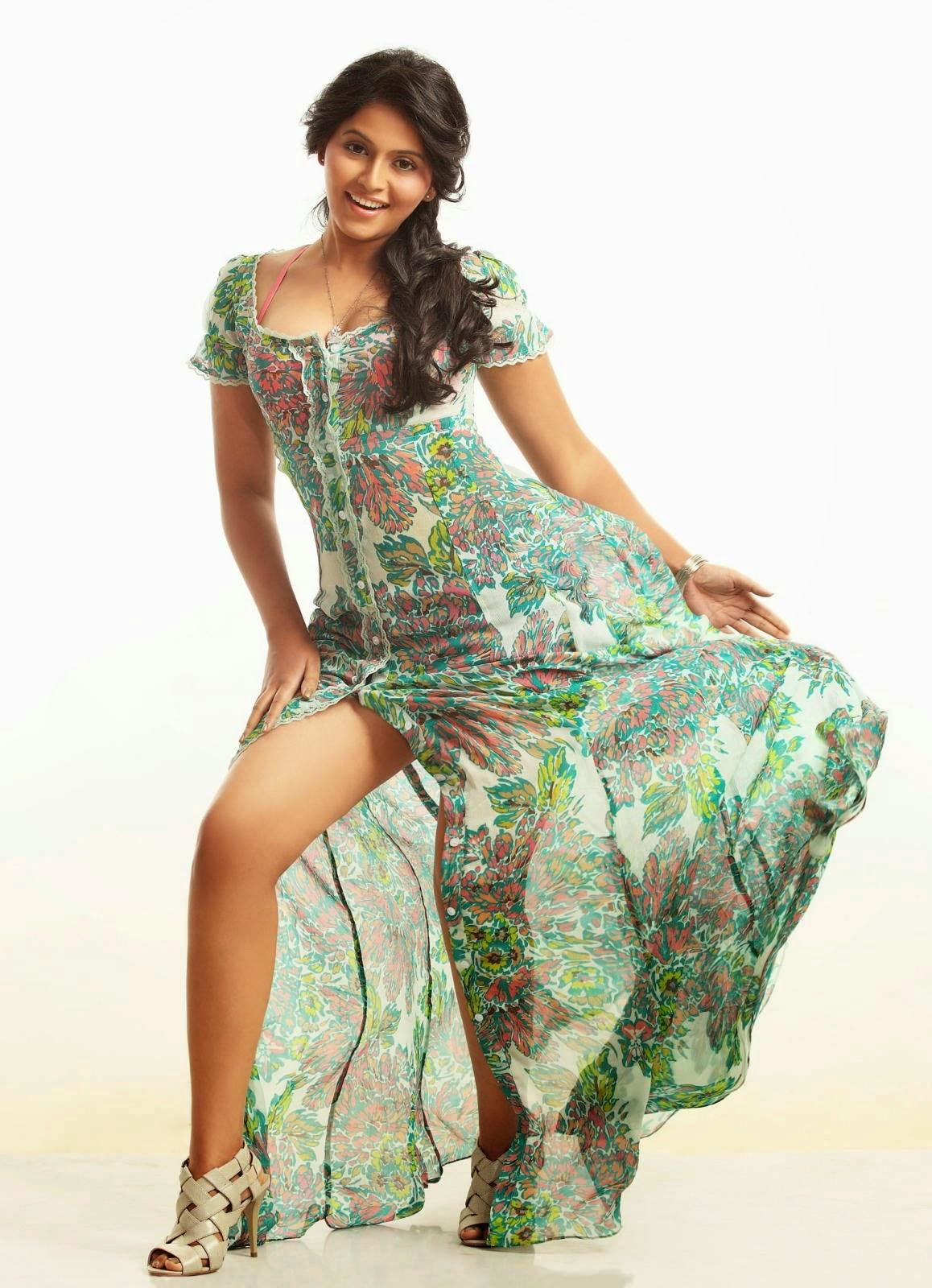 hot Actress anjali