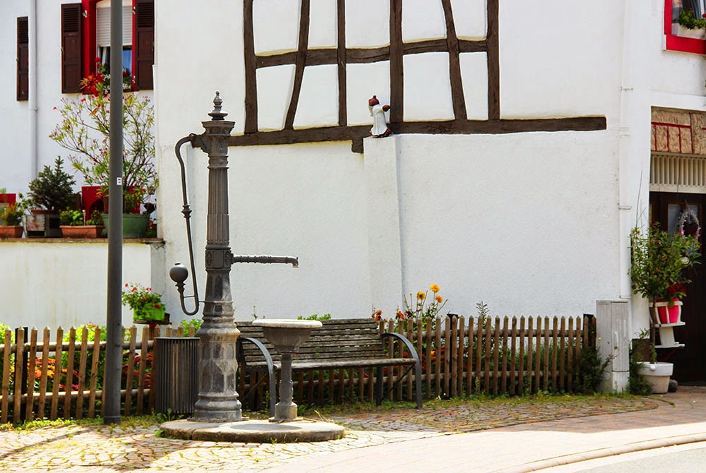 Germersheim City Guide