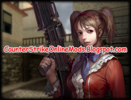Download Yuri from Counter Strike Online Character Skin for Counter Strike 1.6 and Condition Zero | Counter Strike Skin | Skin Counter Strike | Counter Strike Skins | Skins Counter Strike