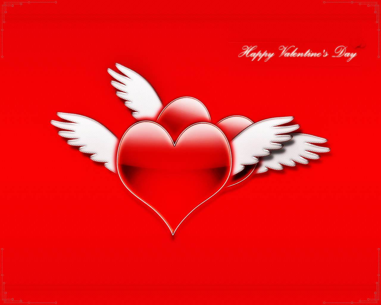 valentine's day New HD wallpapers