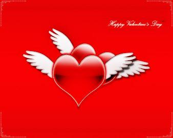 #9 Valentine Wallpaper