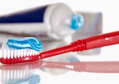 Mẹo đánh răng đúng cách