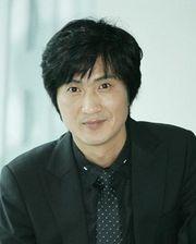 Biodata Ahn Nae Sang