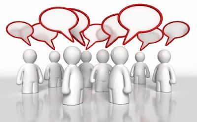 Kata Bosa Basi Di dalam Komentar Blog