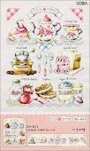 RR herbaciany i ciasteczkowy