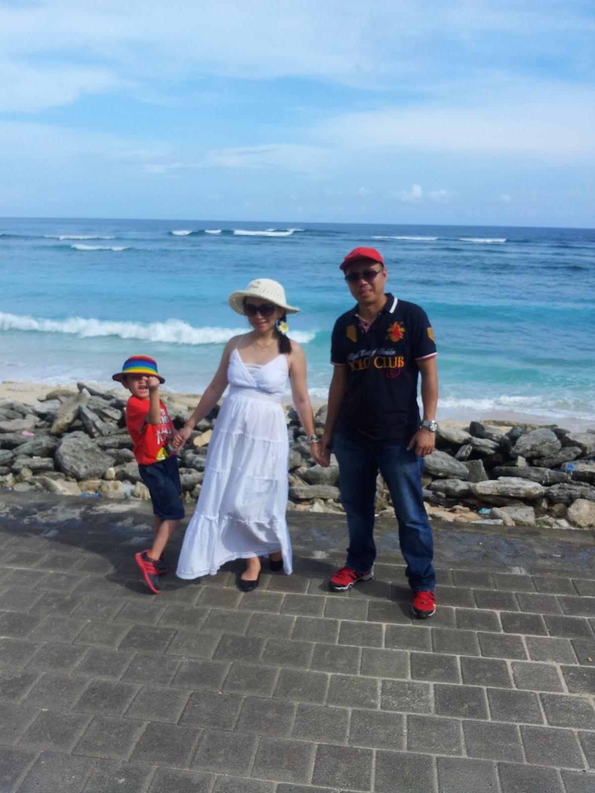 Bali, November 2015