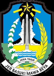 Alamat Lengkap Kantor kantor instansi Pemerintah Provinsi Jawa Timur