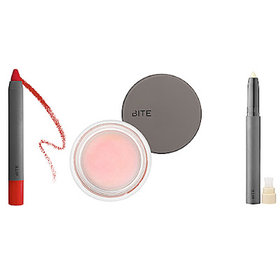 Bite Beauty, Bite Beauty giveaway, Bite Beauty High Pigment Matte Pencil Pomegranate, Bite Beauty Whipped Cherry Lip Scrub, Bite Beauty Line & Define Lip Primer, giveaway, beauty giveaway, A Month of Beautiful Giveaways