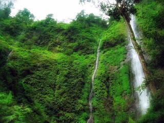 wisata jawa timur, wisata jombang, air terjun tretes, rute wisata, indonesia tourism place