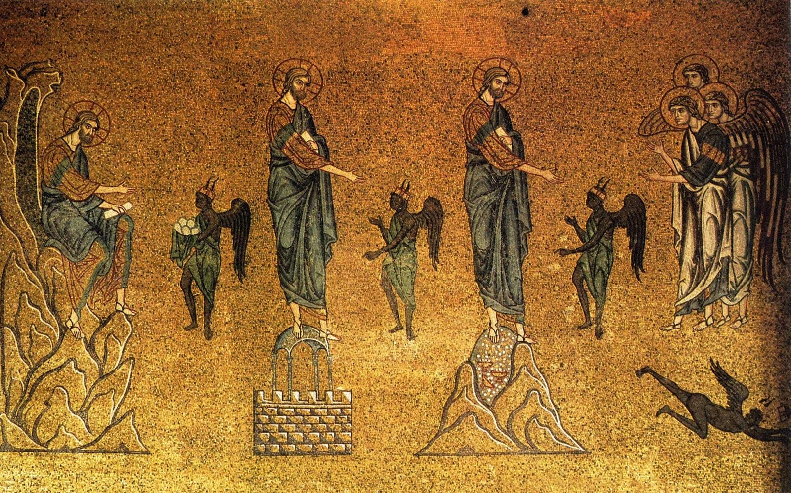 http://commons.wikimedia.org/wiki/Gospel_harmony