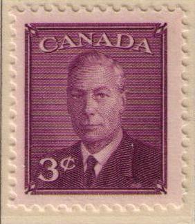7 Cent Canada Goose Stamp