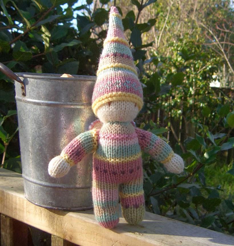 Set De Baño En Crochet Con Una Aguja: Compulsiva Especial Porta Infants Tejidos En