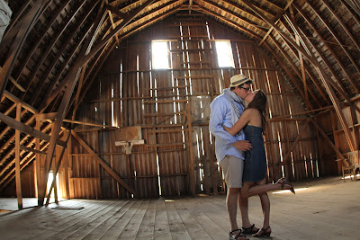 indiana barn wedding photography