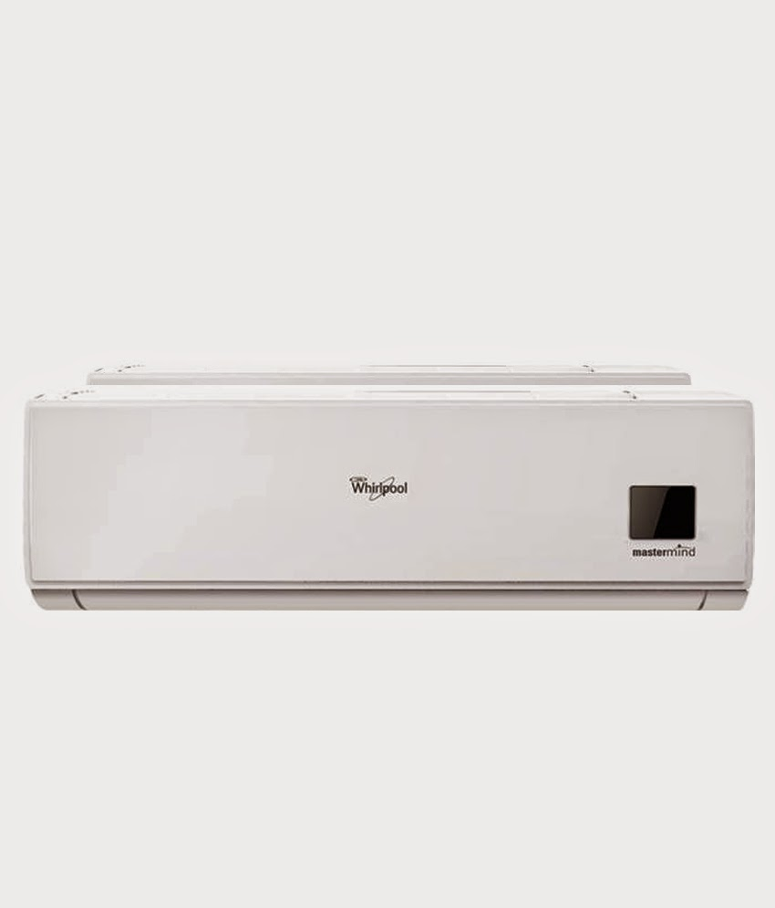 Buy Whirlpool 1.5 Ton 3 Star Mastermind DLX Split Air Conditioner at Snapdeal : Buytoearn