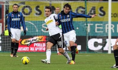 Cesena Inter 0-1 highlights