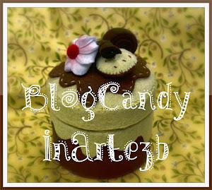 1 Blog Candy
