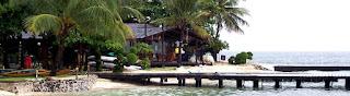 Paket Wisata Kepulauan Seribu Terindah