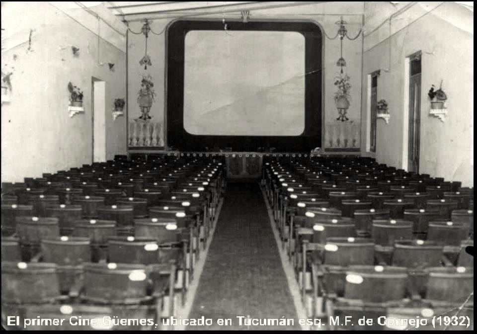 Resultado de imagen para cines historicos rosario