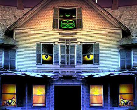 Juegos de Escape Ghost Abode Escape