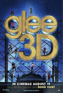Ver online:Glee: En Concierto (Glee: The 3D Concert Movie / Glee Live! 3D!) 2011