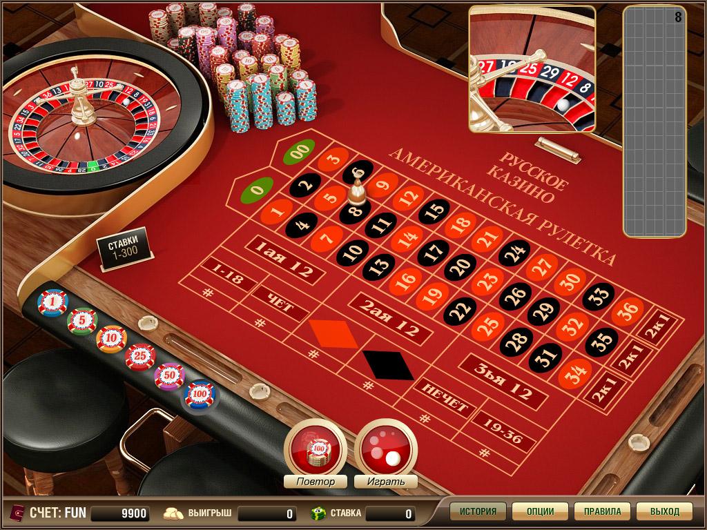 Где и как лучше играть в казино?