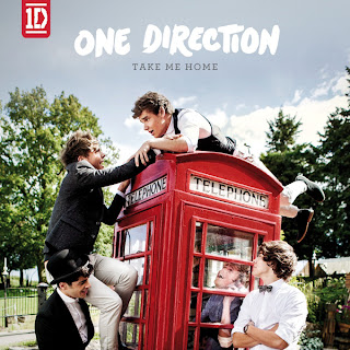 DOWNLOAD ONE DIRECTION - TAKE ME HOME FULL ALBUM (TRACK BY TRACK REVIEW)